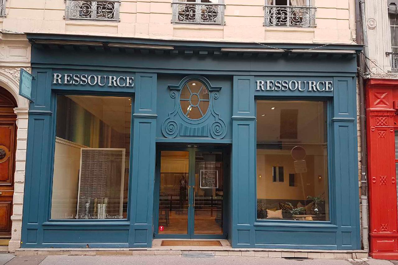 Ressource Lyon