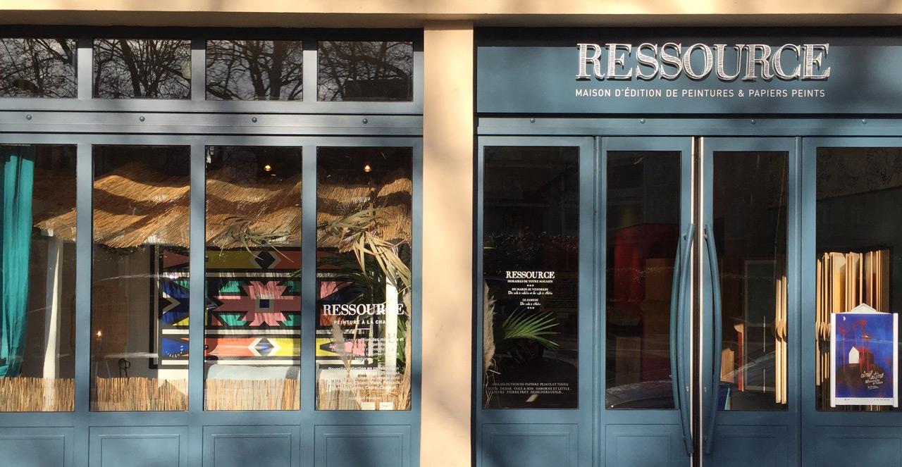 Boutique Ressource Toulouse