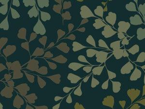 Papier Peint Ressource, Collection Forestine, Motif Venus, Variation VG02