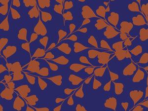 Papier Peint Ressource, Collection Forestine, Motif Venus, Variation VG03