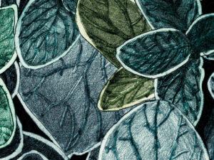Papier Peint Ressource, Collection Faune & Flore, Motif Charmille, Variation CG05