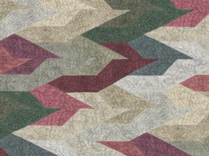 Papier Peint Ressource, Collection Faune & Flore, Motif Nuée, Variation NG04