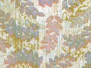 Papier Peint Ressource, Collection Faune & Flore, Motif Rameaux, Variation RG02