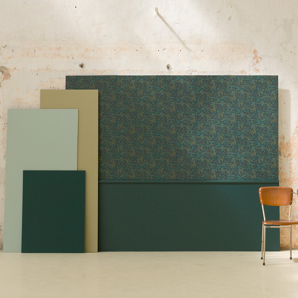 Collection Forestine, Papiers Peints Ressource